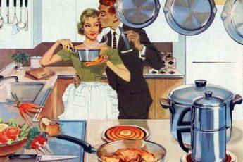 Как еда влияет на настроение