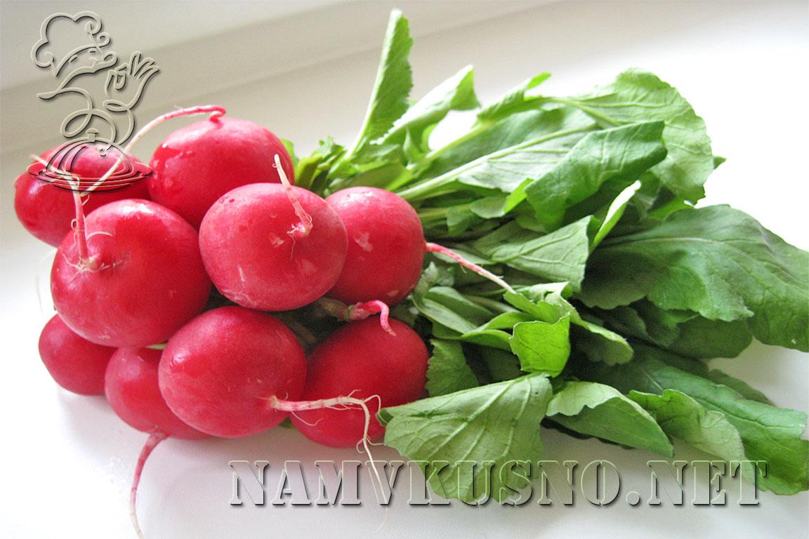 Продукты которые нужно есть весной