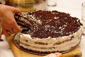 Торт Натали