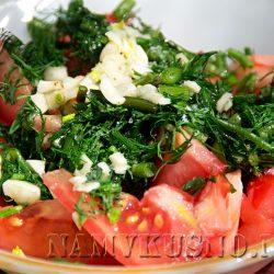 Преимущества вегетарианства